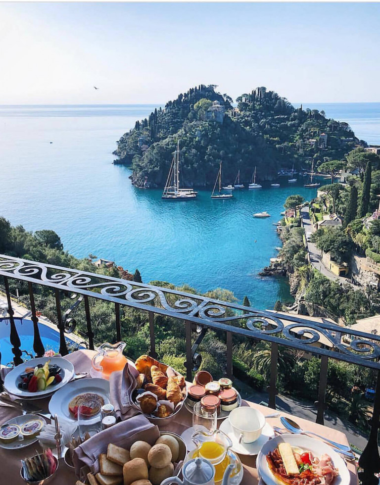 Belmond Splendido, Portofino