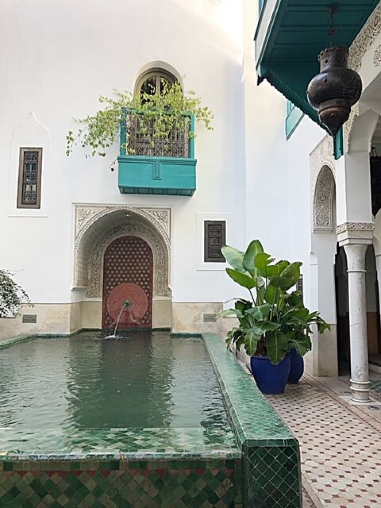 Farnatchi Riad 2
