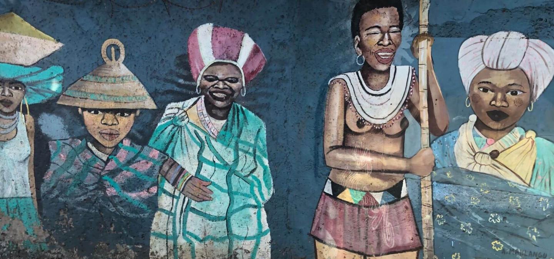 Soweto Lead image