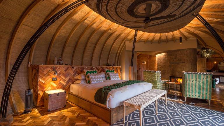 Bistae bedroom