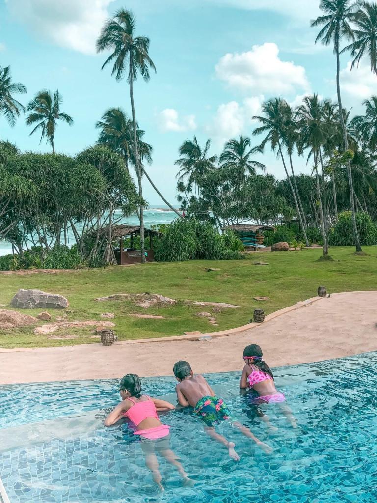 Anantara Peace Haven pool