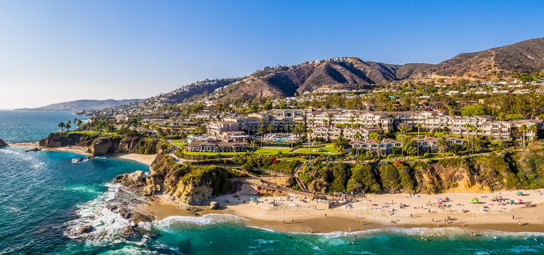 Lead Laguna Beach Montage