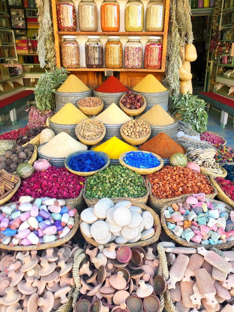 Souk Spices