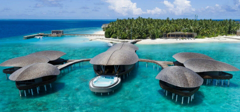 St Regis Maldives lead