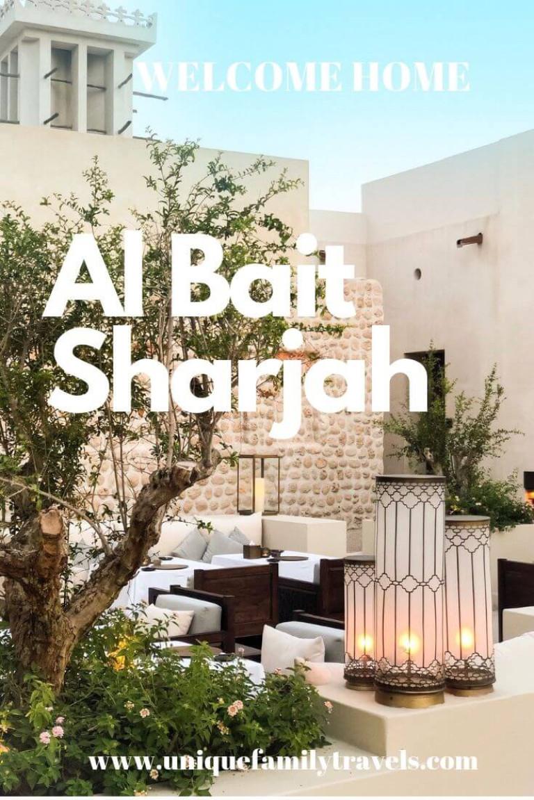 Al Bait Sharjah .Pinterest