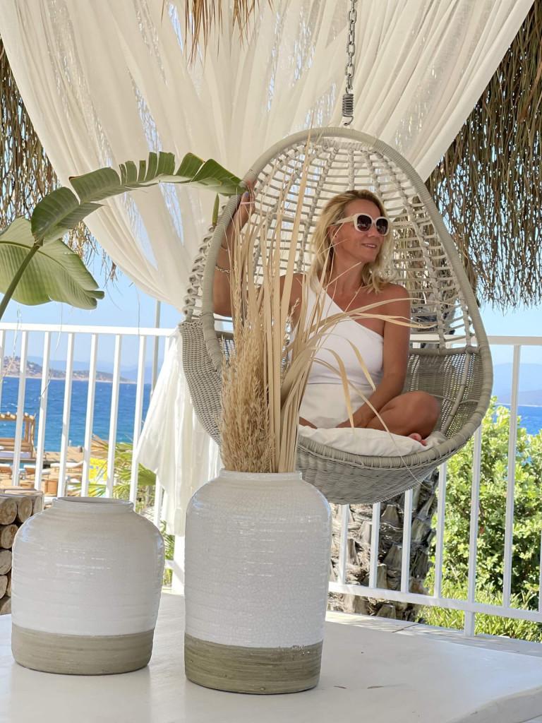 Cabana Swing 2