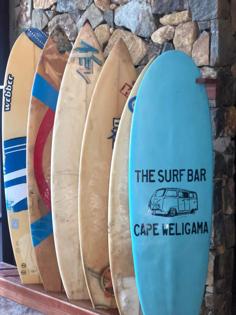 The Surf Bar