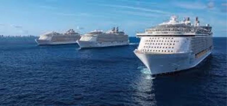 Lead ships