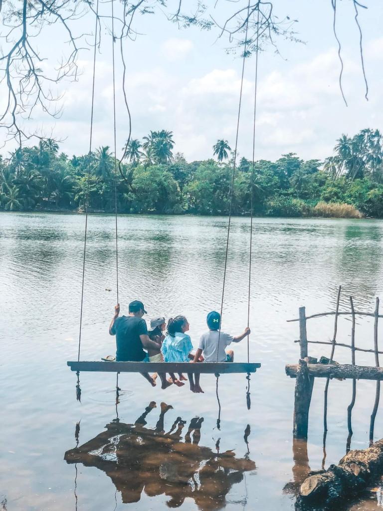 Swing Anantara Kalutara