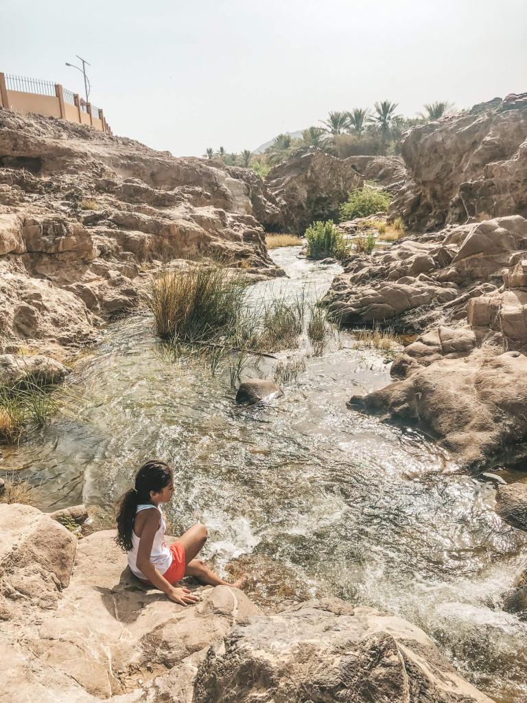 Hatta Pools