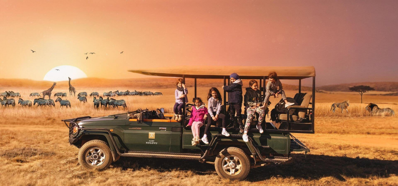 LEAD Safari