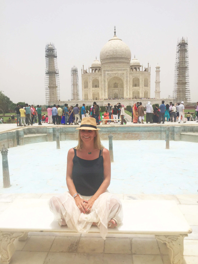 Taj Mahal copy