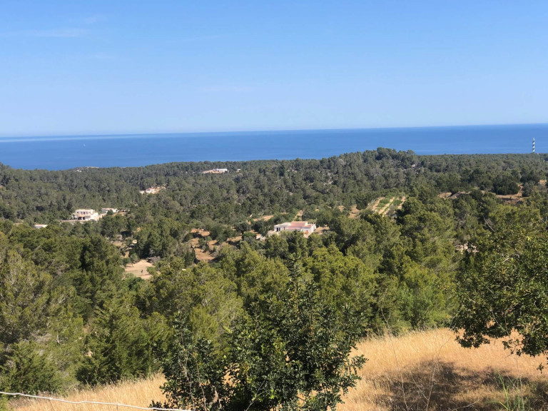 North of Ibiza