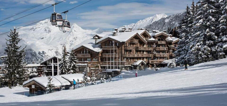 Lead Grandes Alpes