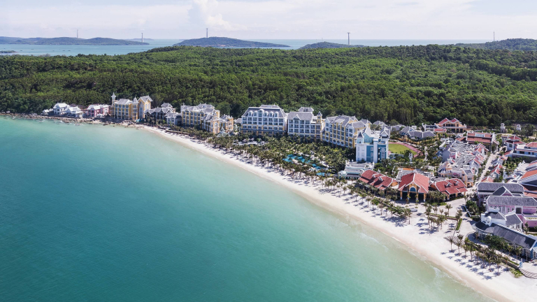 Phu Quoc Emerald Bay Resort & Spa