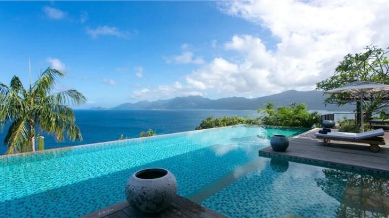 Seychelles 6 bedroom