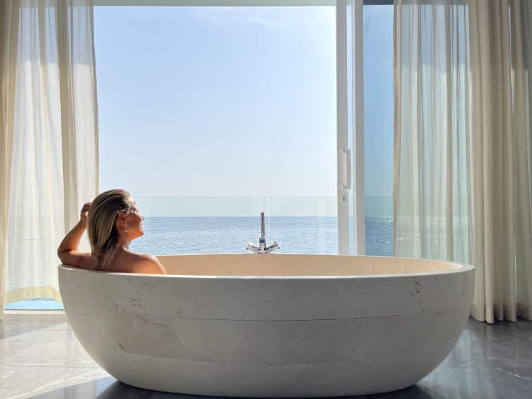 Bath Goals The Muraka