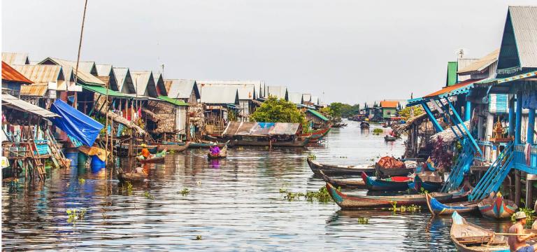 Lead Cambodia