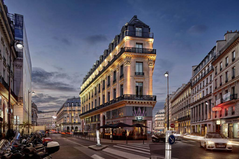 W OPera Paris