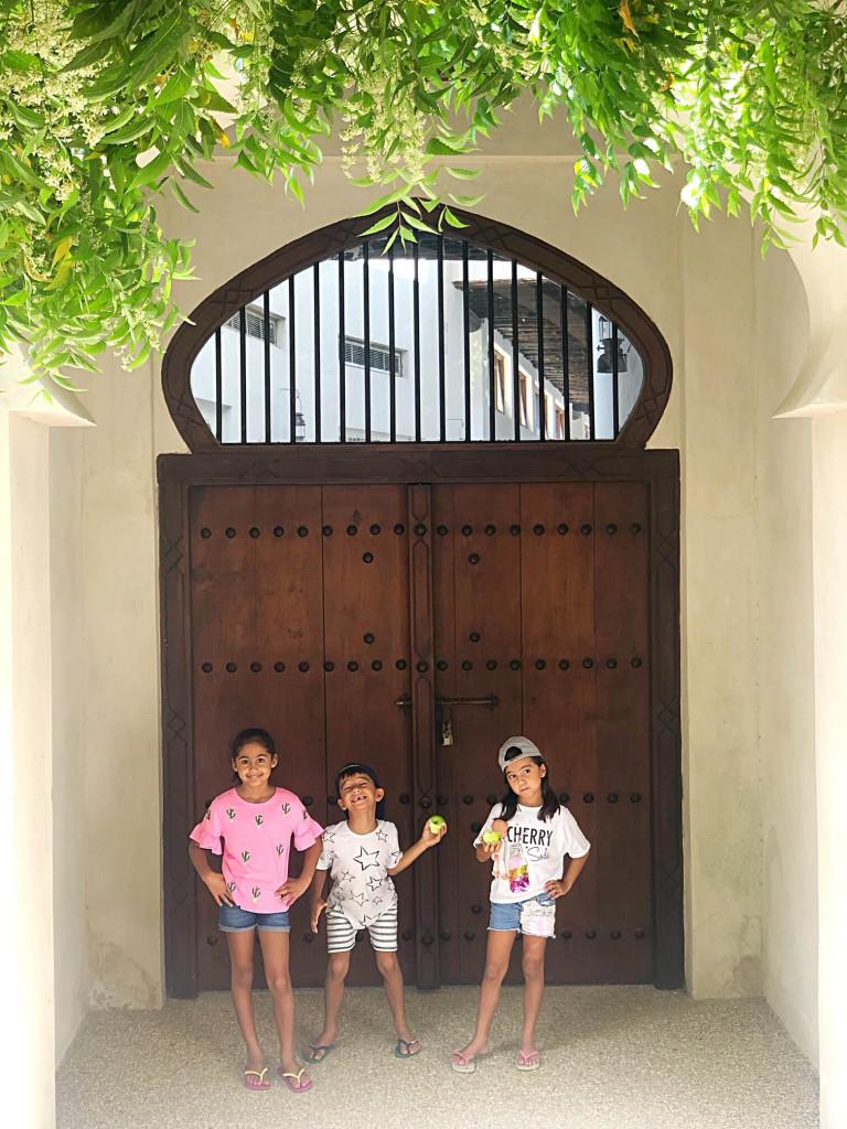 secret doorways