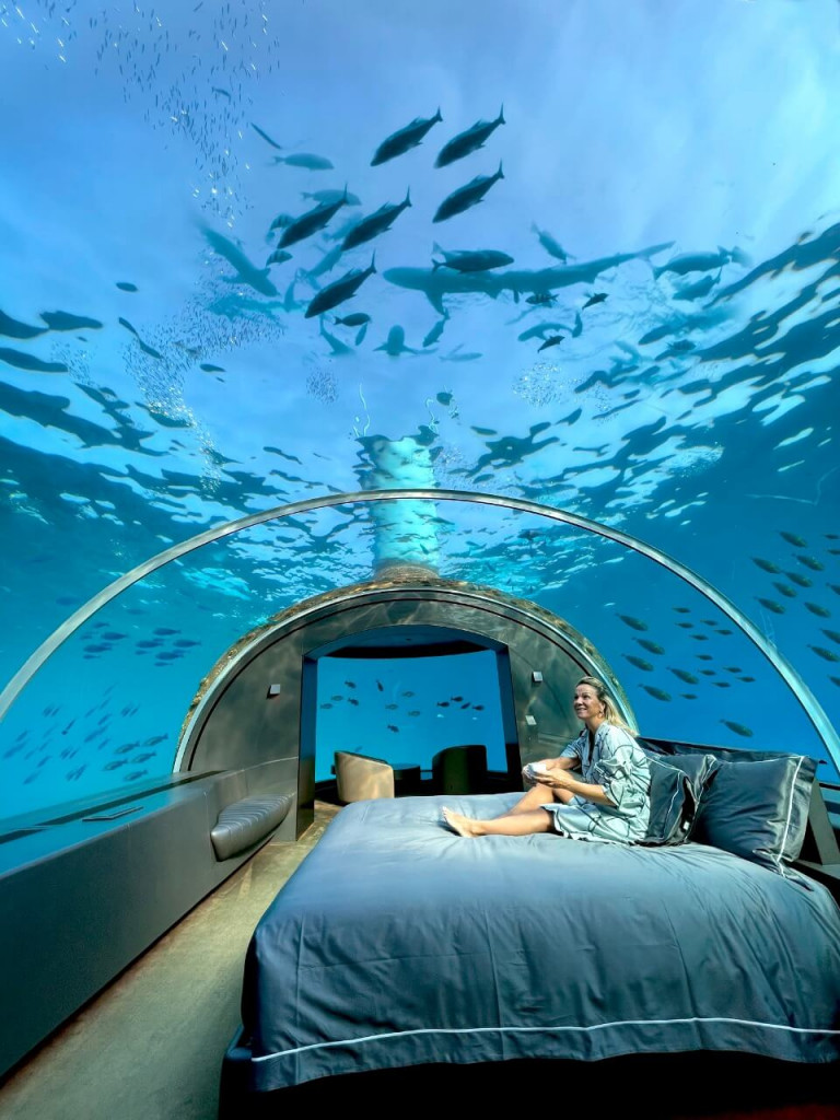 Muraka Bedroom