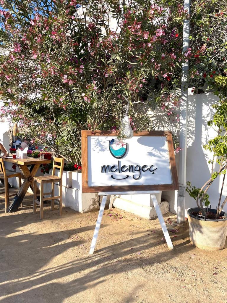 The best dinner spot on the waters edge - Melengec