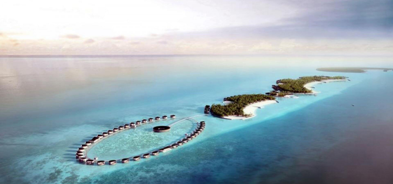 Ritz Carlton Lead Maldives