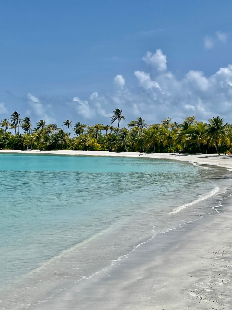 Patina Beach