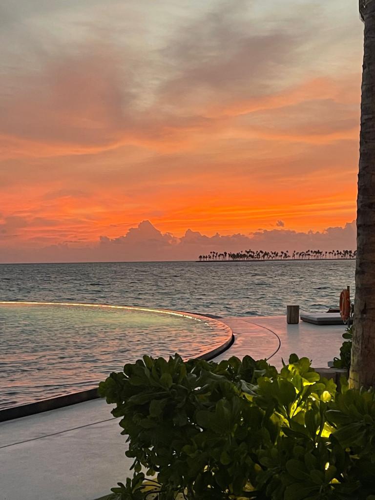 Ritz Carlton Sunset