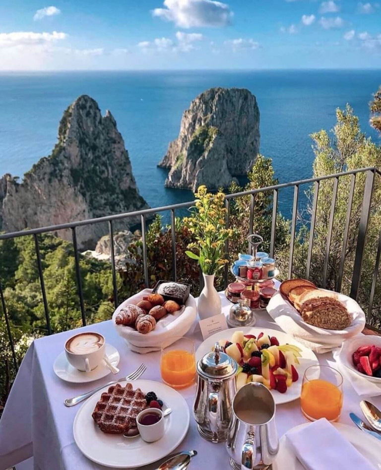 Capri, Itlay