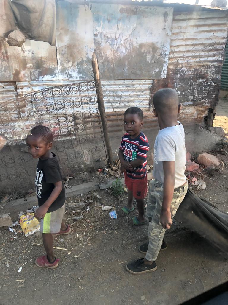 Kids of Kliptown
