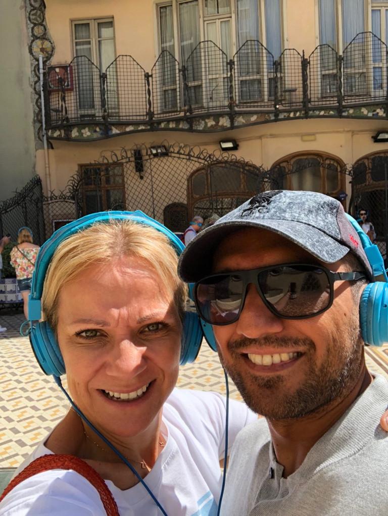 A tour around Casa Batlló