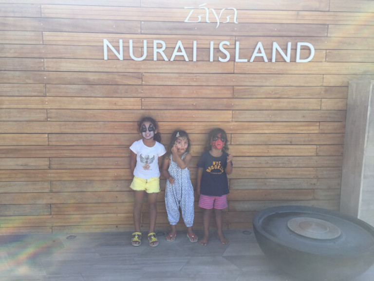 Welcome to Nurai Island