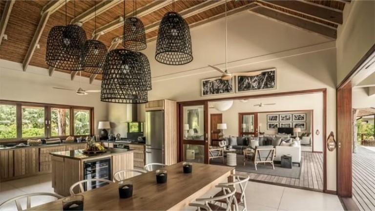 5 bedroom Seychelles