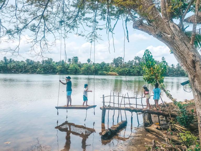 Anantara Kalutara Secret spots