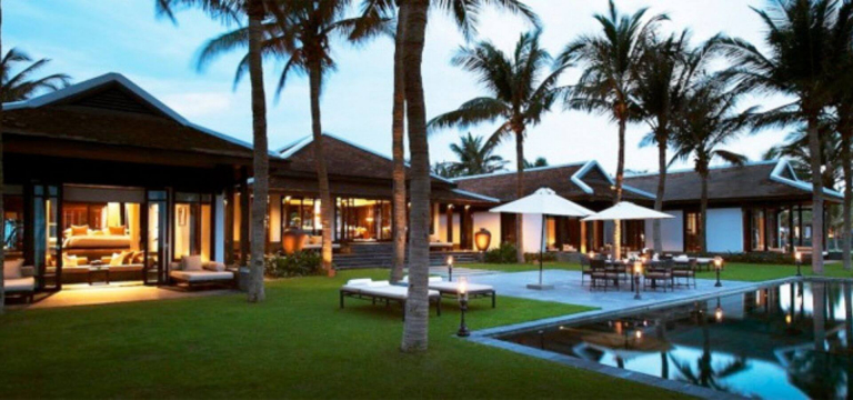 Four Seasons Hoi An LEAD