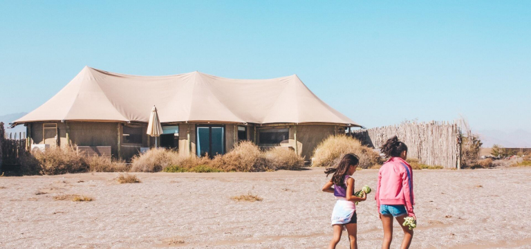 3 bedroom tent