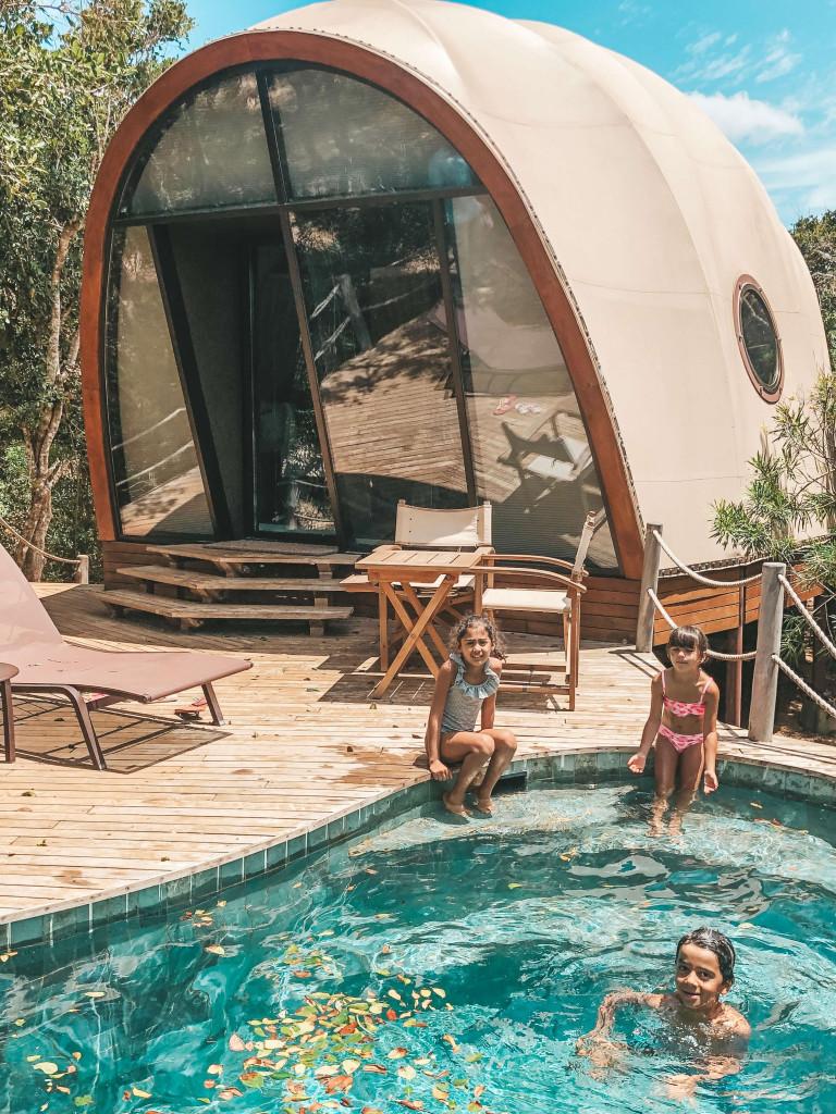 Wild Coast Luxury Tented Lodge