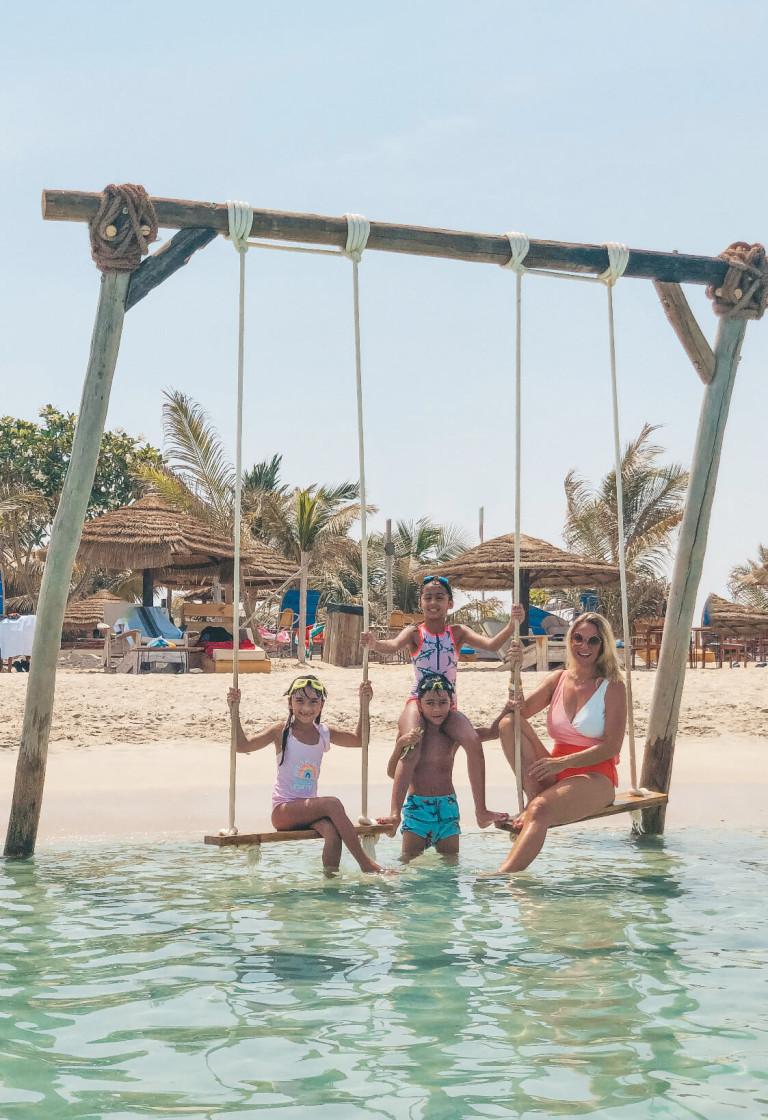 Kite Beach UAQ