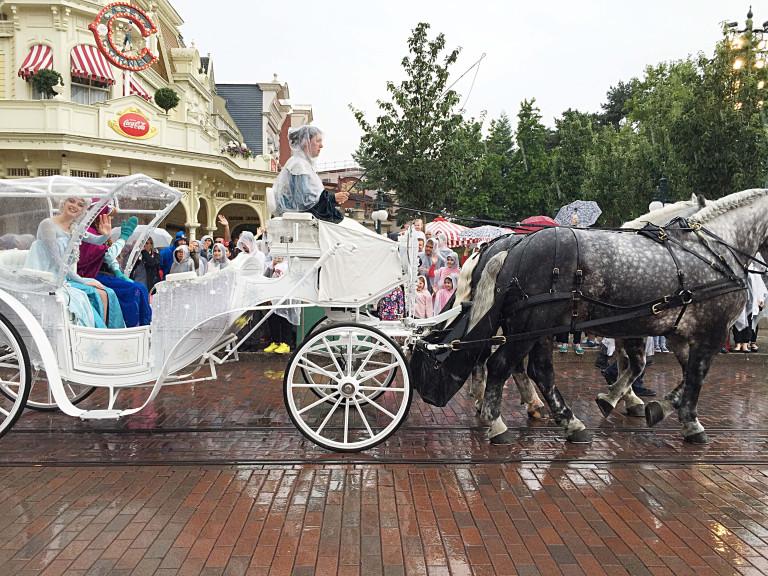 Elsa parade