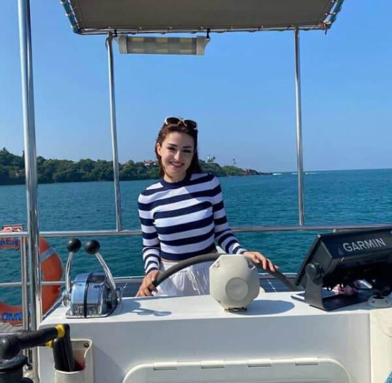 Captain Safa