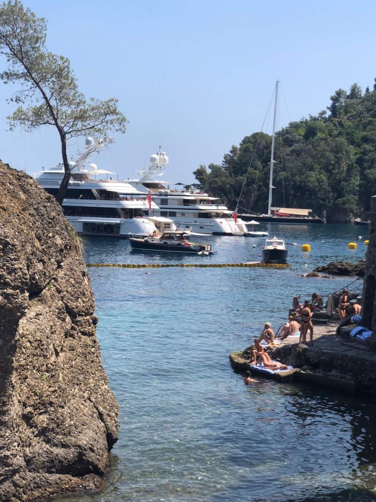 Mr Zara yachts