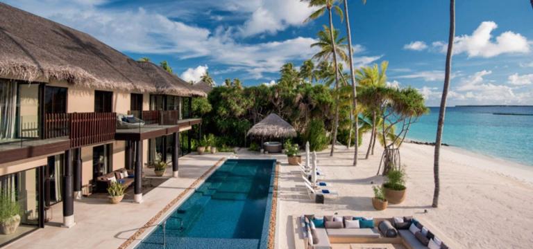 Velaa Private island lead