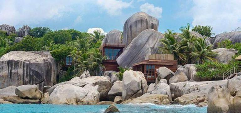 Six Senses Seychelles