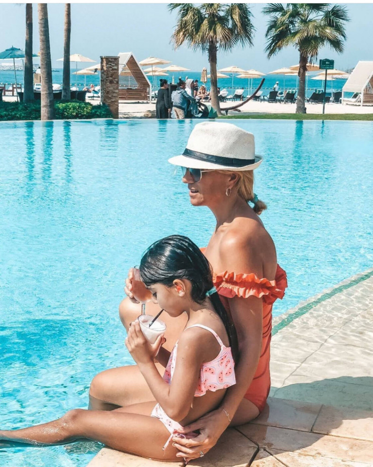 Four Seasons Beach Resort