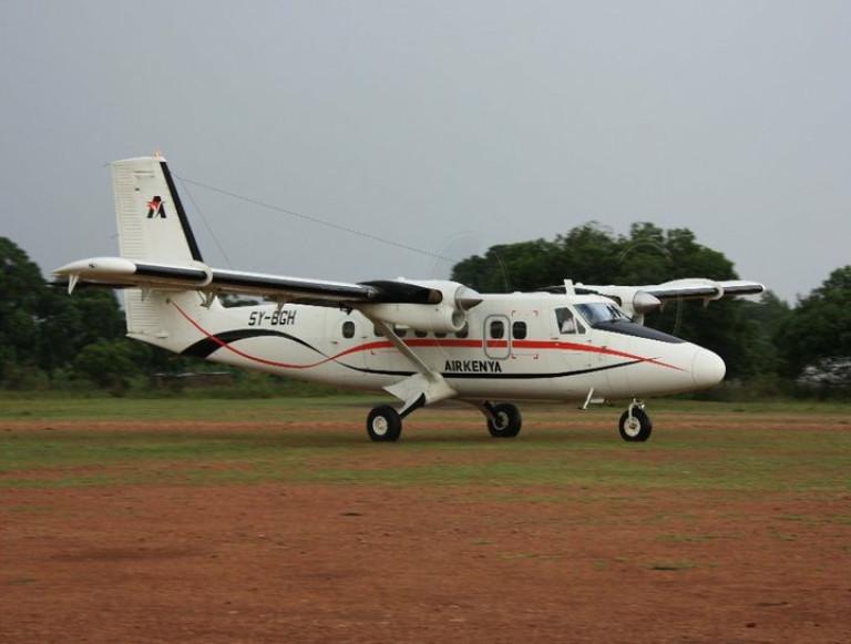 Air Kenya