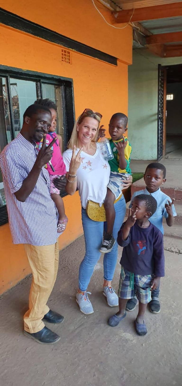 Kids of Soweto
