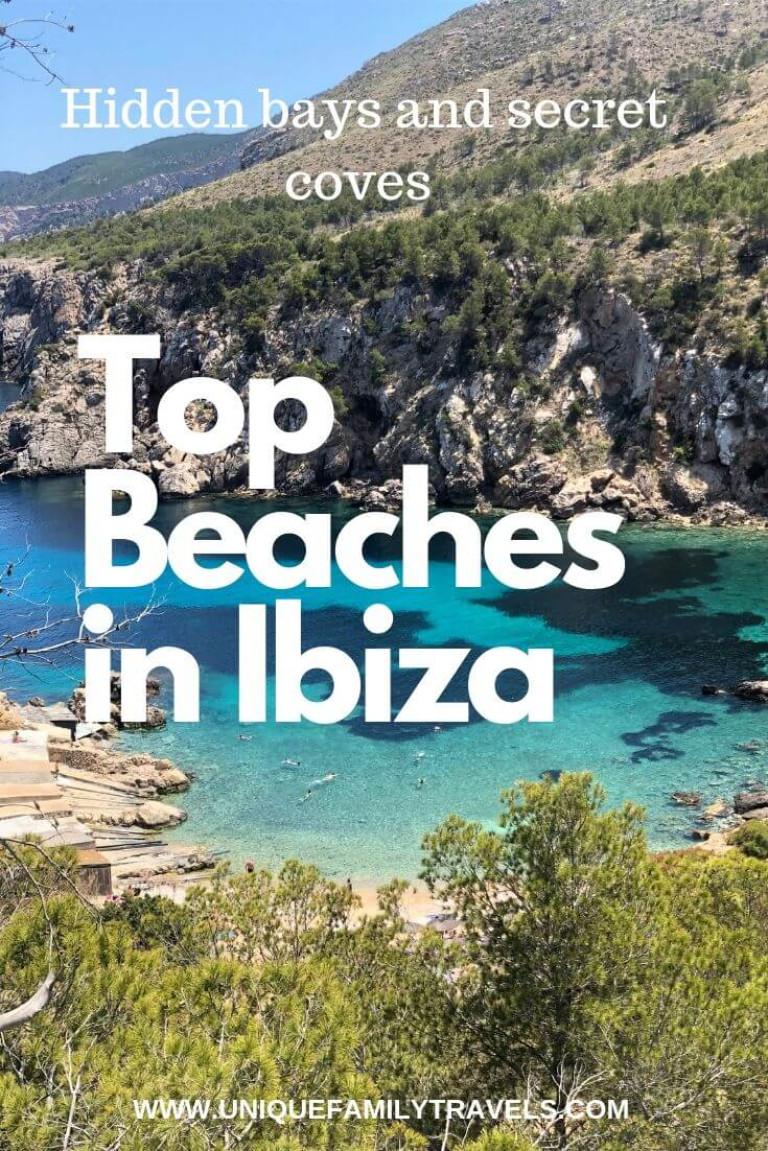 Ibiza pinterest image