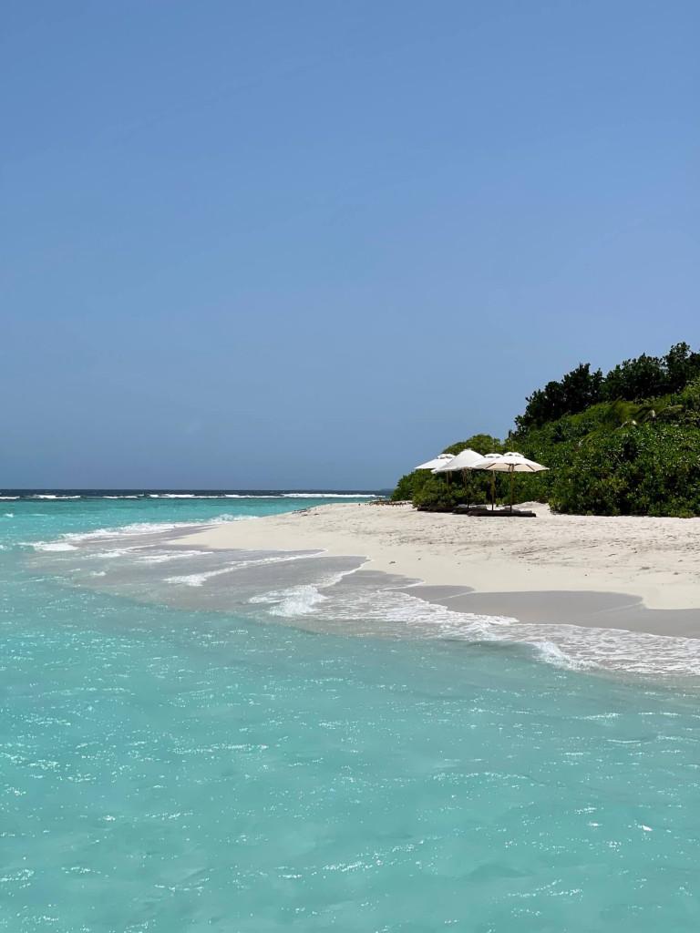 Private Island for Sonu's Picnic