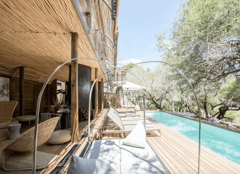 Singita - Lebembo Lodge
